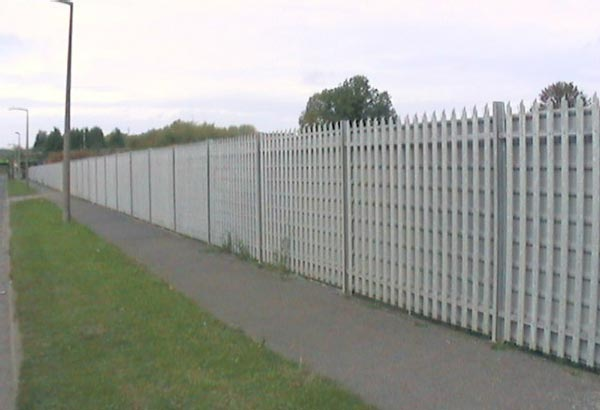Prinford Fencing Manufacturers Of Quality Heavy Duty