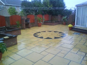 Patios Paving Amp Indian Stone Prinford Fencing