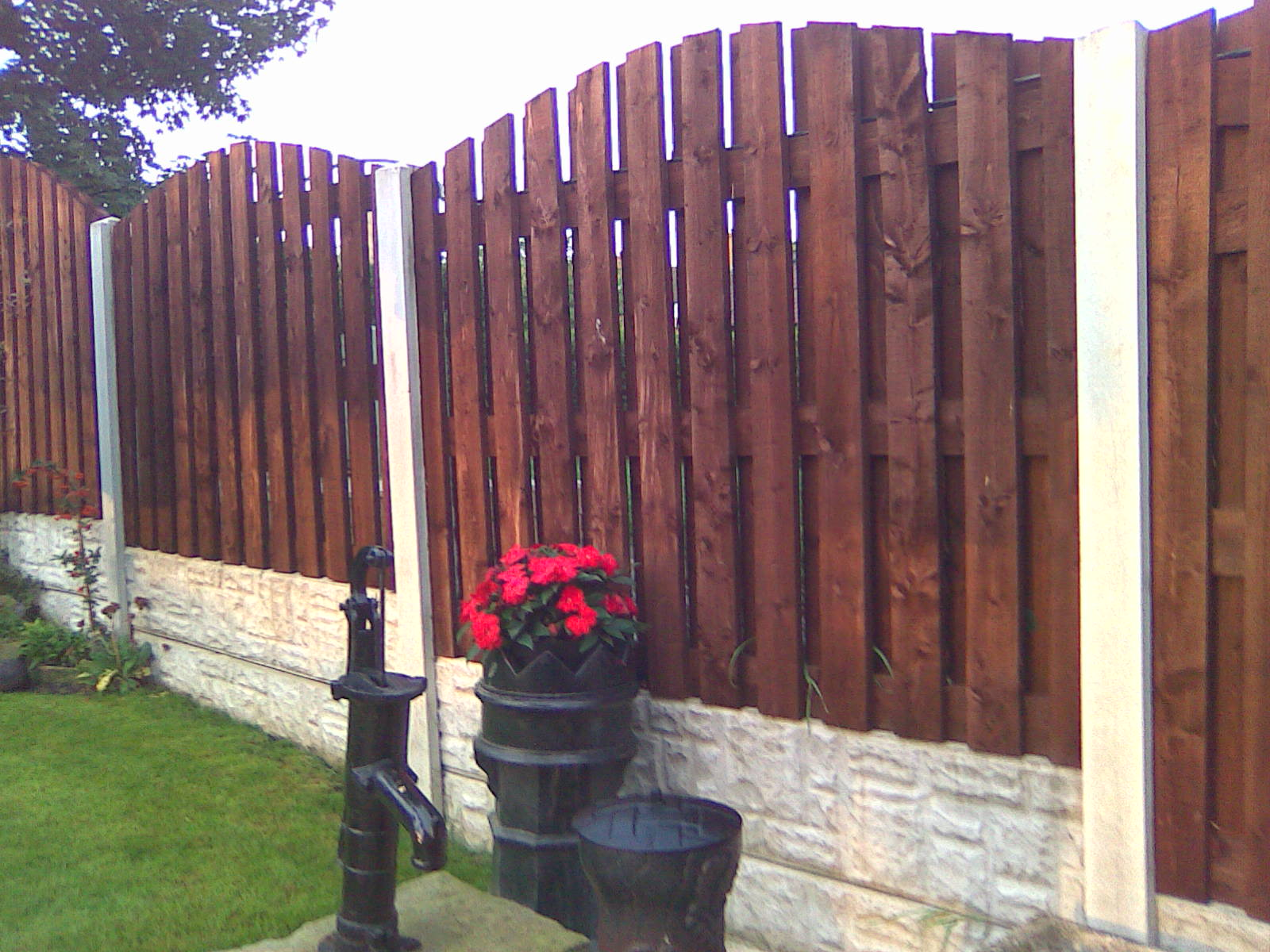 Double Side Fence Panel-Double Side Fence Panel Manufacturers